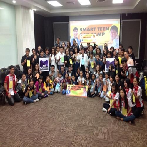 Smart Teen DayCamp @ ทันตแพทย์มหิดล 29 ม.ค. 60